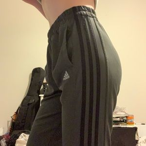 adidas soccer/track/athletic pants